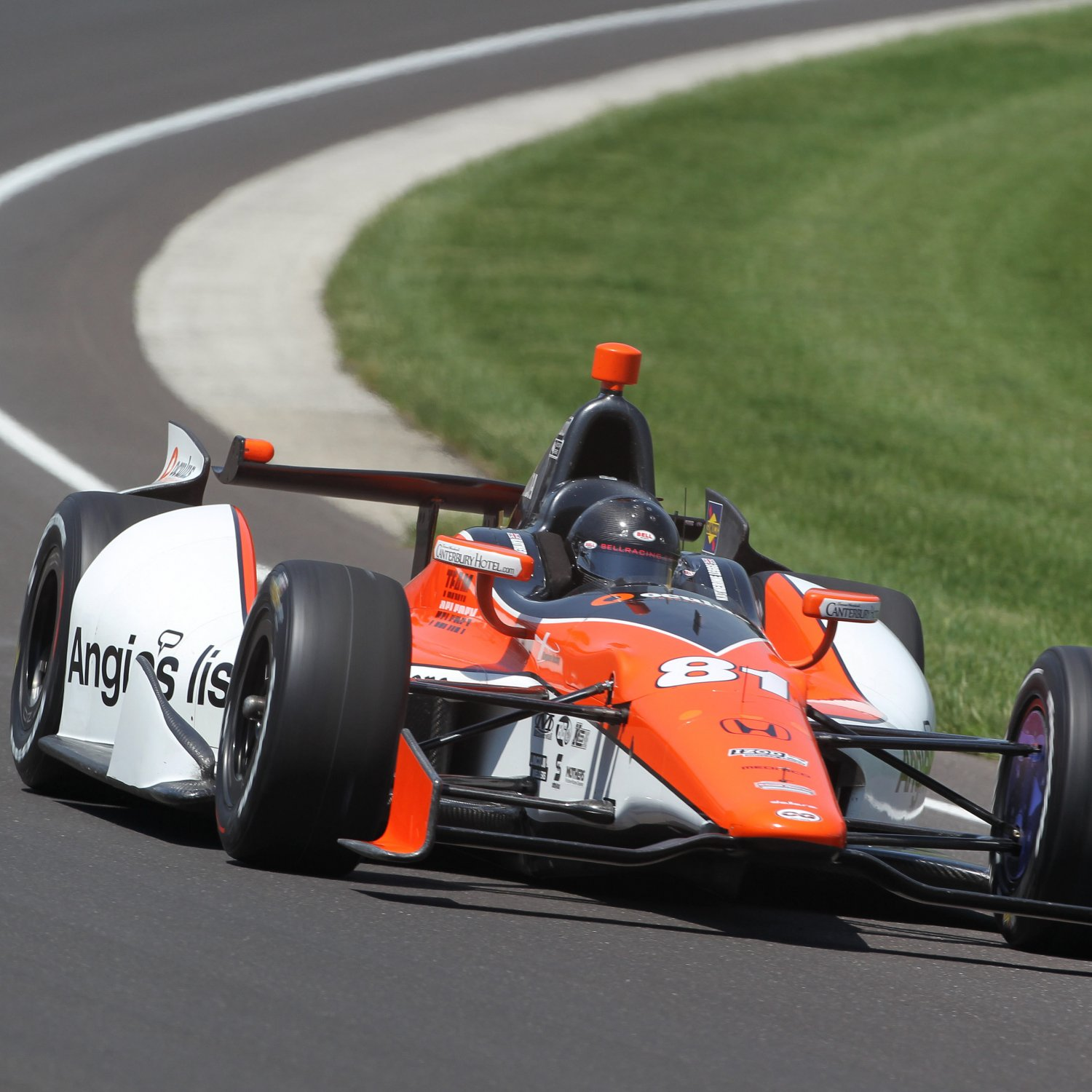 Indy 500 Lineup: Drivers Primed To Steal Spotlight In