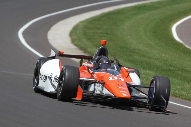 Indy 500 Lineup: Drivers Primed to Steal Spotlight in Marquee Race