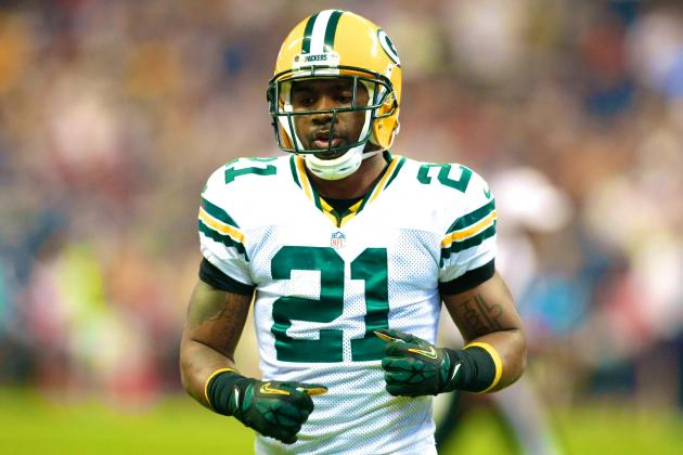 Charles Woodson Won't Regret Signing with Floundering Raiders