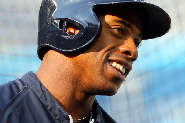 Granderson out 'at Least 4 Weeks'