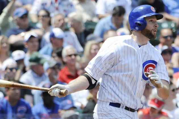 Rapid Reaction: Reds 7, Cubs 4