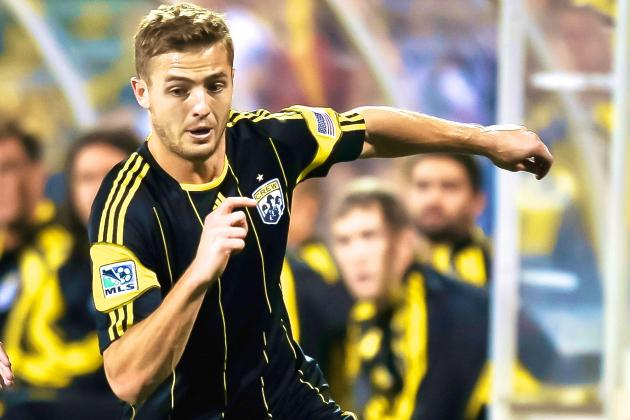 Robbie Rogers Returning to LA Galaxy as 1st Openly Gay MLS Player