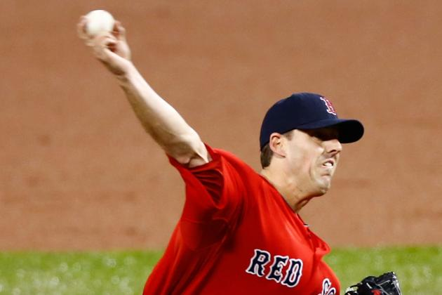 Rapid Reaction: Red Sox 8, Indians 1