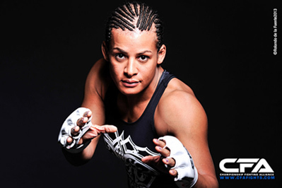 Fallon Fox vs. Allanna Jones: Live Play-by-Play and Twitter Reaction