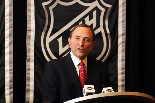 NHL Reportedly Reaches Agreement to Sell Phoenix Coyotes