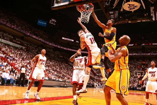 Pacers vs. Heat Game 2: Live Score, Highlights and Analysis
