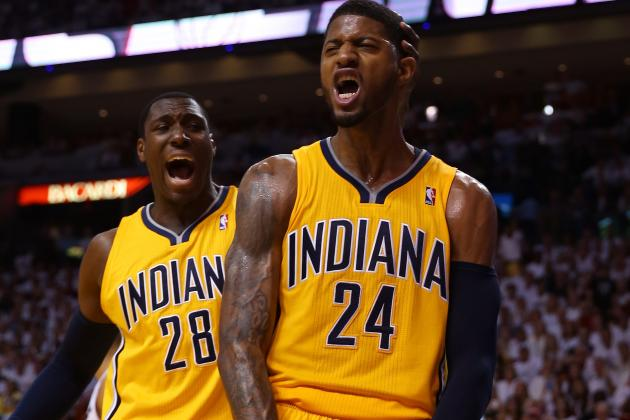 Can Indiana Pacers Do Unthinkable and Upset Miami Heat?