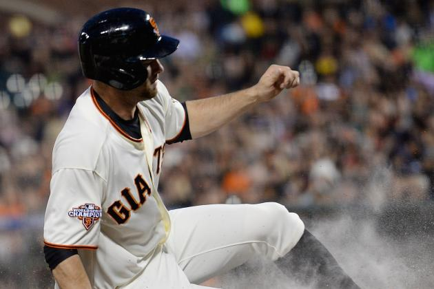 San Francisco Giants Lose to Colorado Rockies 5-0