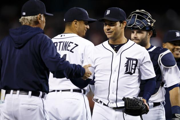 Anibal Sanchez's 1-Hit Shutout: Another MLB No-Hitter Effort Goes by the Wayside