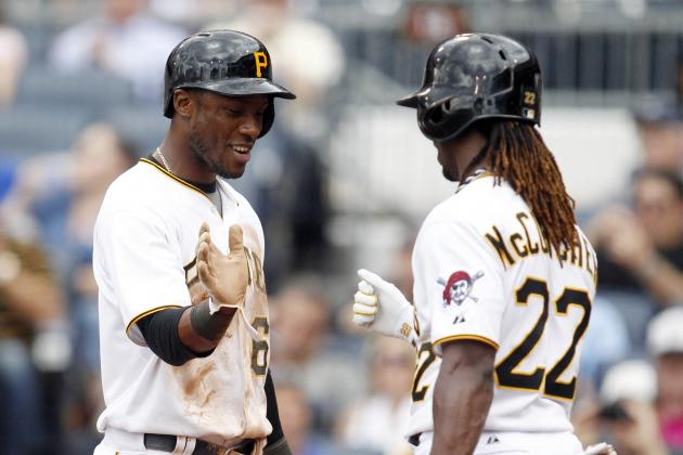 Pirates off to Strong Start, but Will Bucs' Futility Stop Here?