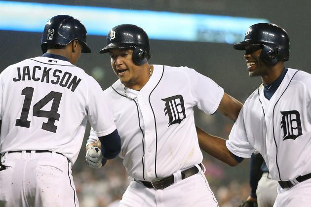 Miguel Cabrera: Tigers' Superstar on Track to Smash 'Untouchable' MLB Record