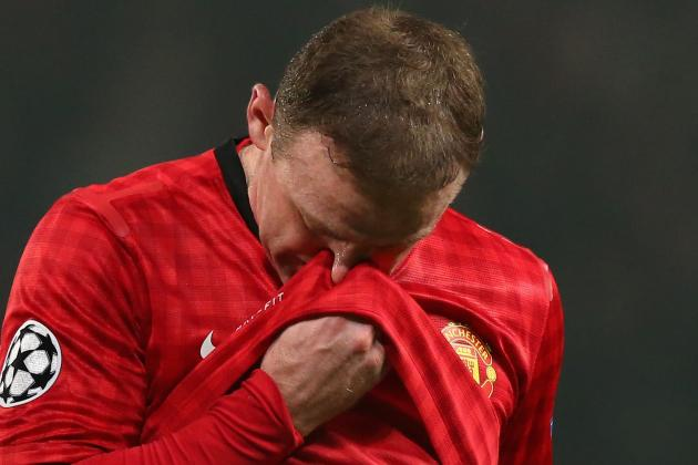 Bryan Robson: I'm Not Convinced Rooney Will Leave Manchester United
