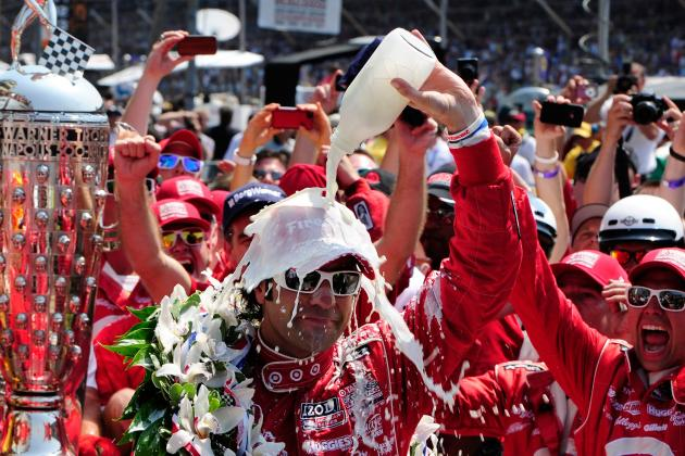 Indy 500 Schedule 2013: Start Time, TV Info, Weather Updates and More