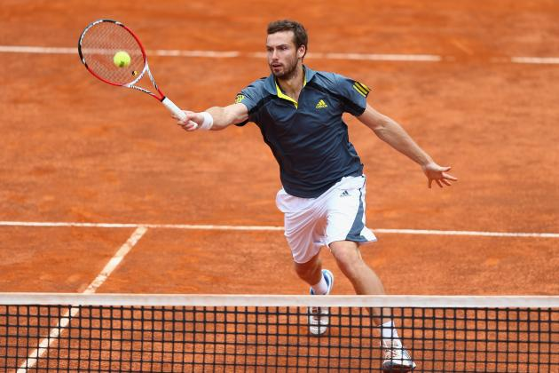Roland Garros 2013: Sleepers to Watch for in Early Rounds of French Open