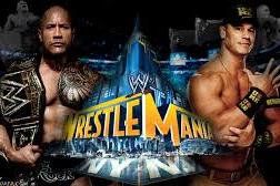 WWE Announced Preliminary Wrestlemania 29 Buys