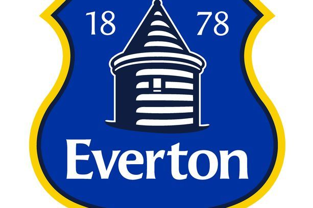 Everton FC Reveal New Club Crest