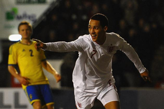 Tottenham Hotspur: Envisioning a Spurs Starting XI to Include Tom Ince