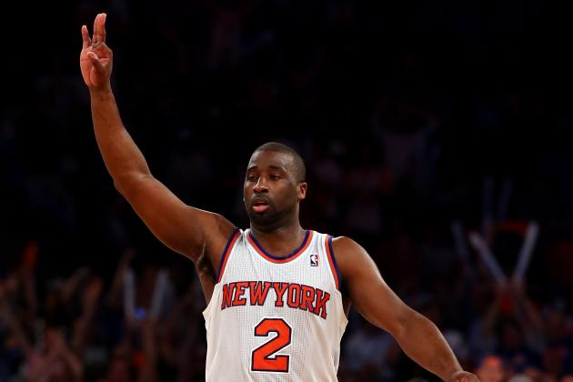 Next Steps: Raymond Felton