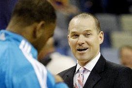 Mike Malone Reportedly a Candidate for Clippers' Coaching Job