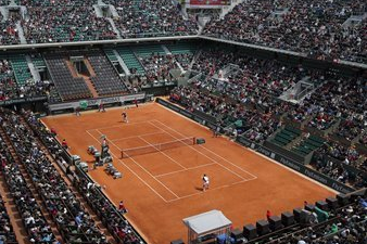 French Open Officials Unveil Renovation Plans