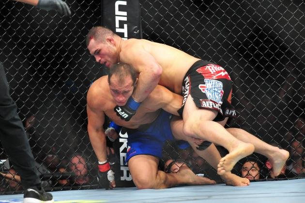 UFC 160 Main Event Will Be Highlighted by Cain Velasquez's Unrivaled Power