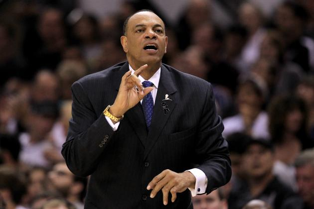 Is Lionel Hollins Coaching for His Memphis Grizzlies Future vs. Spurs?