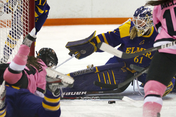 Lauren Sullivan Becomes First Goaltender to Register for 2013 CWHL Draft