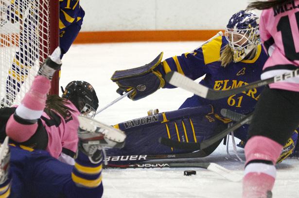 Lauren Sullivan Becomes First Goaltender to Register for 2013 CWHL Draft