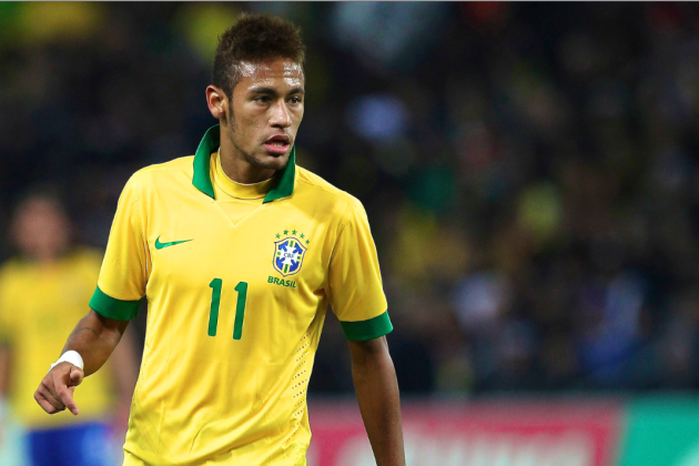 Neymar to Barcelona: Barca Officially Signs Brazilian Star