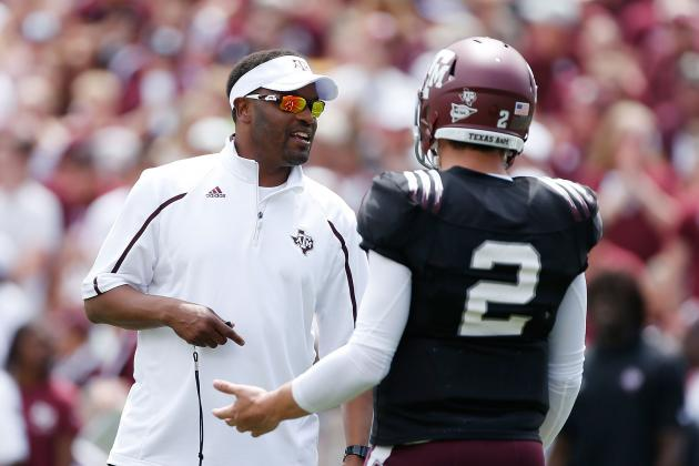 SEC Team-by-Team Recruiting Update, Texas A&M No. 1 in the Country