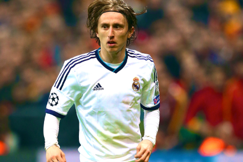 Chelsea Transfer Rumours: Blues Linked with Luka Modric, Isco