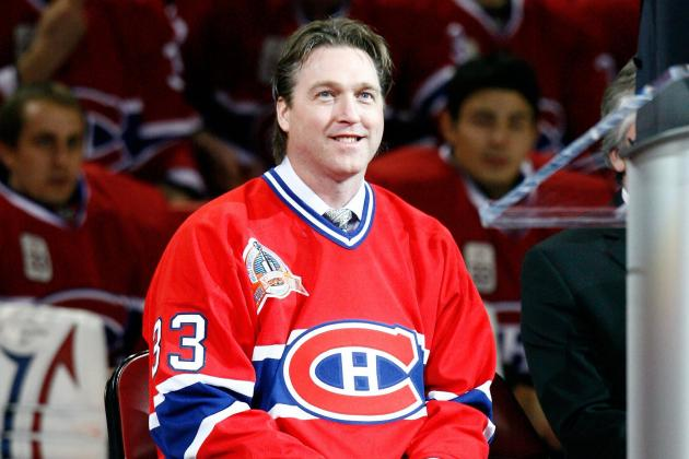 Patrick Roy: Did Montreal Miss the Boat?
