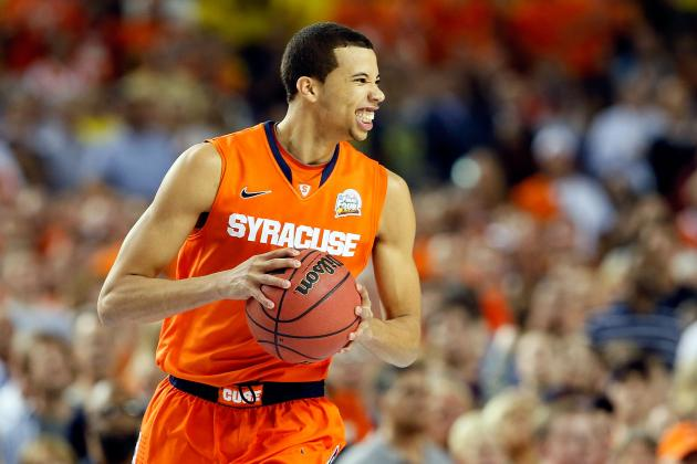 NBA Draft 2013: Highlighting 1st-Round Prospects Flying Under the Radar