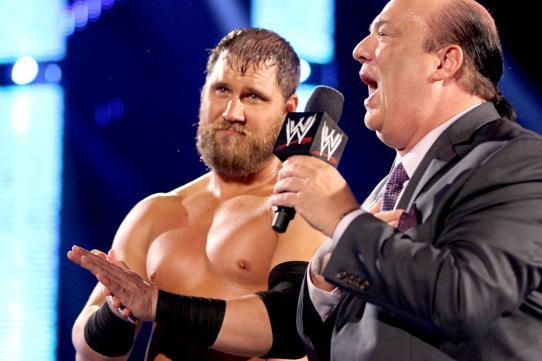Curtis Axel: What Is the Real Meaning Behind His Sudden Push?