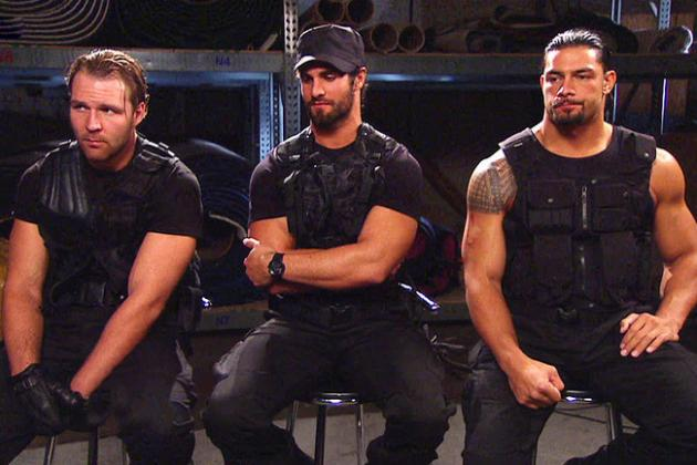 Should the Shield Hold Even More Championship Belts in WWE?