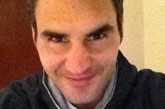 So, Roger Federer Just Joined Twitter. Hooray, Right?