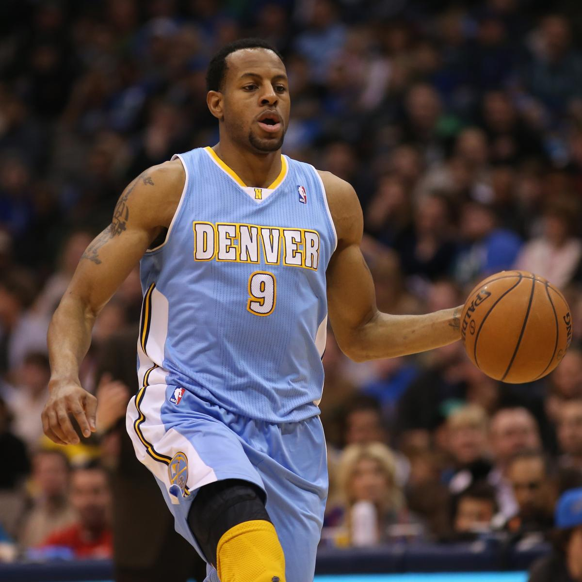 Biggest Questions And Answers For Denver Nuggets This