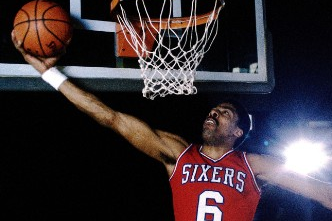 NBA TV to Premiere Dr. J Documentary During the Finals