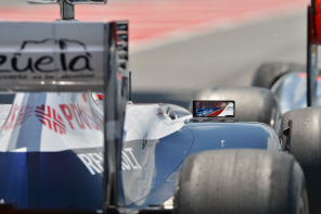 Mercedes Confirms Engine Talks with Williams for 2014