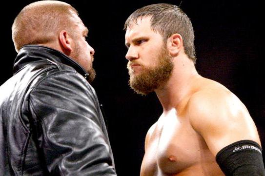 WWE's Curtis Axel Debut Provides Smoke and Mirrors for Bland Wrestler