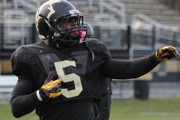 Jabrill Peppers Will Make Instant Impact No Matter What College He Attends