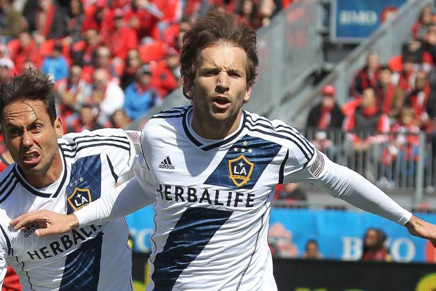Chicago Fire Acquire Two-Time MLS Cup Champion Mike Magee