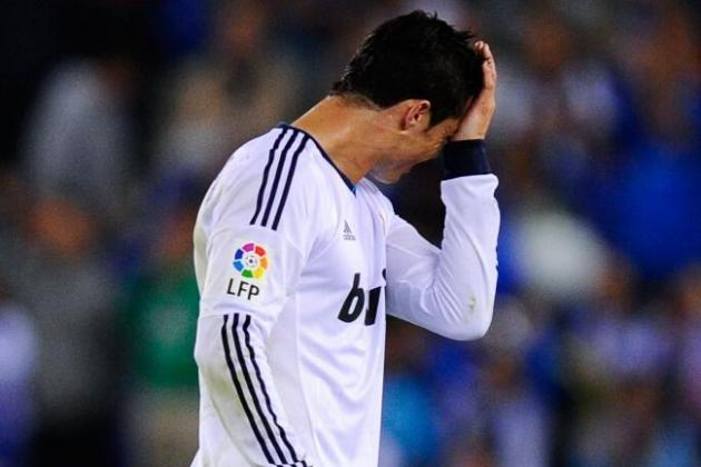 Real Madrid: Why Los Blancos Should Sell Cristiano Ronaldo