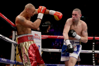 Bellew Edges Chilemba to Book Belated World Title Shot