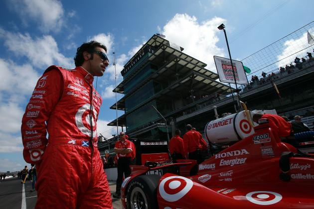 Indy 500 Live Stream 2013: Complete Online Viewing Guide