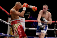 Bellew Beats Chilemba by Unanimous Decision