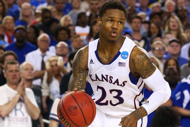 NBA Draft: Why Cleveland Cavaliers Should Draft Ben McLemore Over Nerlens Noel