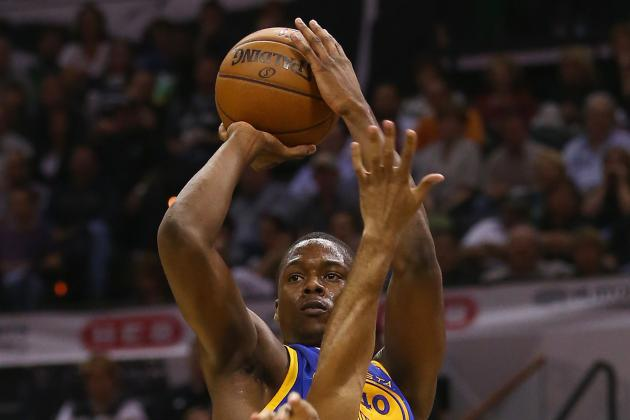 To-Do List for Harrison Barnes to Return Even Better Next Season