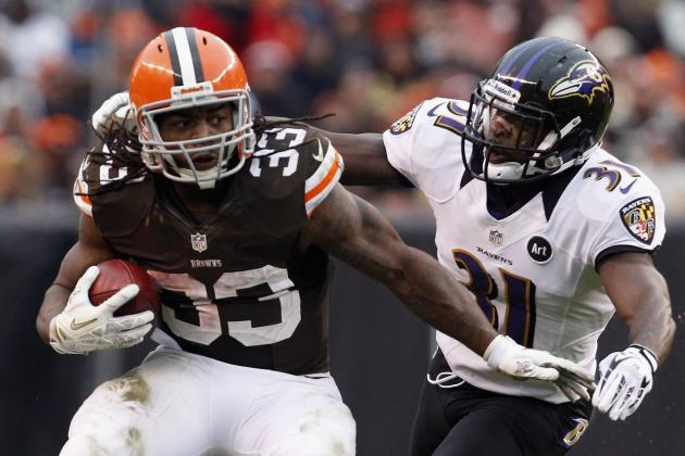 Can the Cleveland Browns' Secondary Pass Muster?