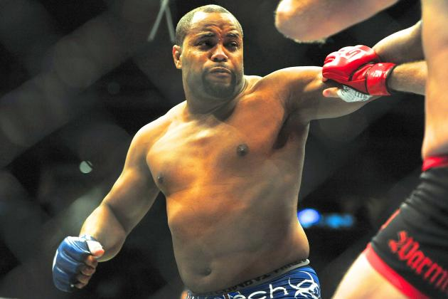 Jon Jones Wants to Know When Daniel Cormier's Diet Starts, Cormier Responds